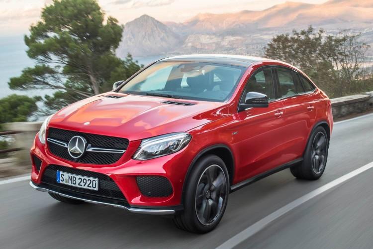 Image courtesy Mercedes-Benz