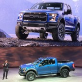 2015 North American International Auto Show Photo Gallery