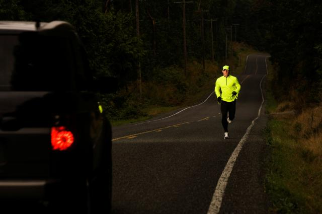 GearDiary Running Visible is More Important Than 'Looking Cool' - The Monday Mile
