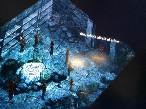 GearDiary Beamdog Teases New Chapter for Baldur's Gate Coming in 2015!