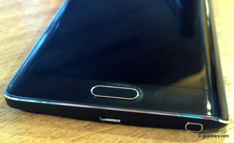 1-Samsung Galaxy Note Edge