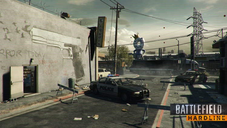 GearDiary Battlefield Hardline Open Multiplayer Beta Begins