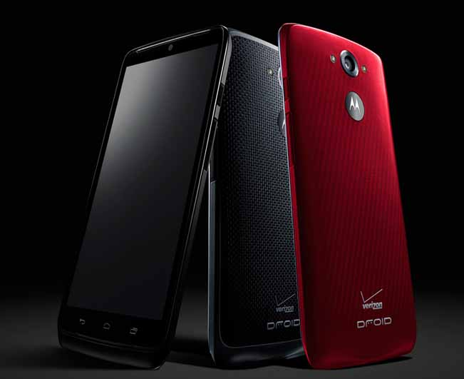Verizon Droid Turbo by Motorola Phone Review