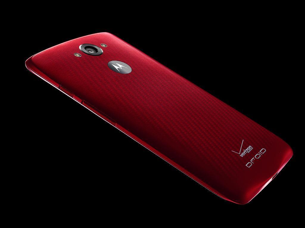 Verizon NFC Moto Android