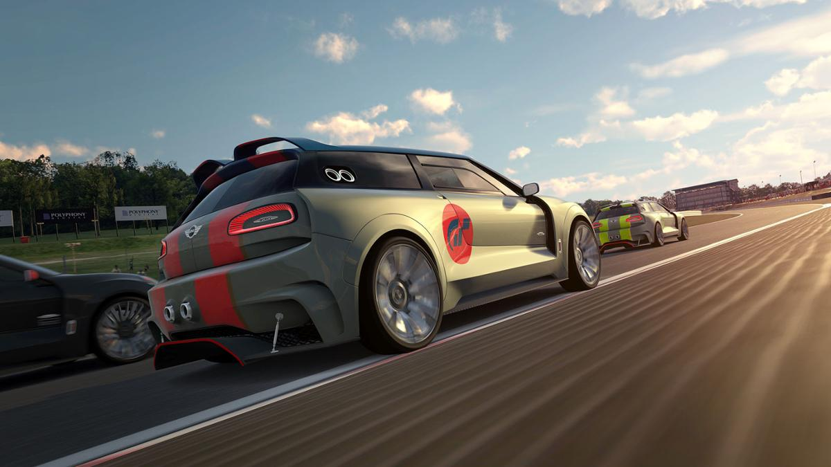 GearDiary Rev Your Engines for More Free 'Gran Turismo 6' In-Game Gear
