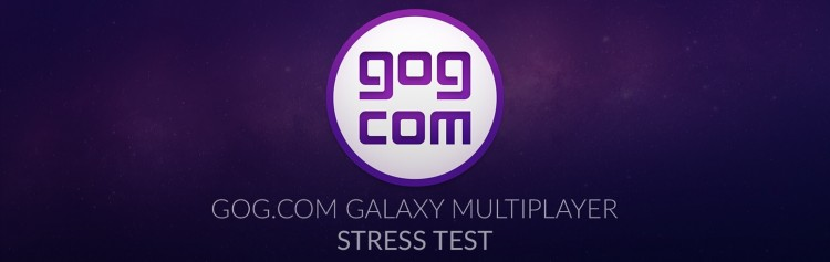 Help Out GOG.com with Their Galaxy Multiplayer Stress Test!