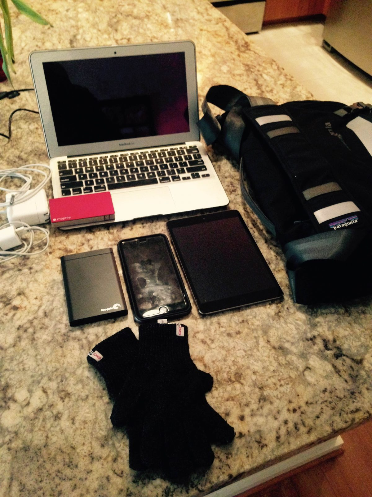 Mophie Laptop Bags Hulu Gear Bags Apple TV Apple About MY Gear