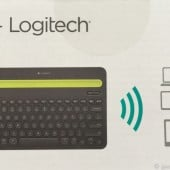 GearDiary Logitech K480 Keyboard Is a Multi-Device Wonder