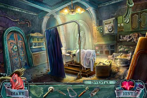 Mind Snares Alice's Journey SS2