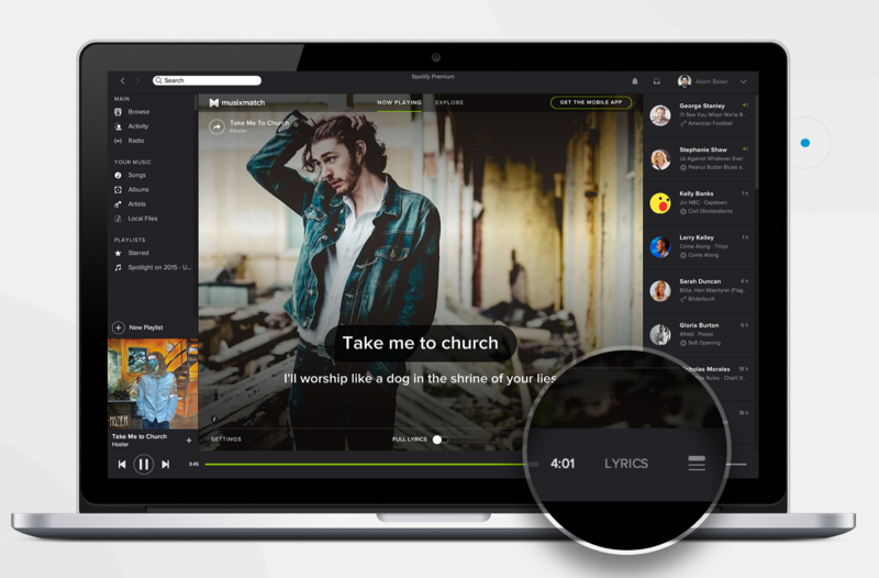 GearDiary Spotify Launches Major Desktop Update