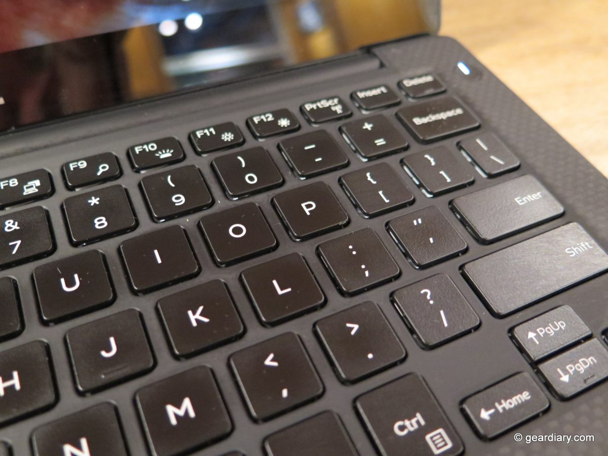 GearDiary Five Reasons Why the Dell #XPS 13 Ultrabook Is Perfect for Road Warriors