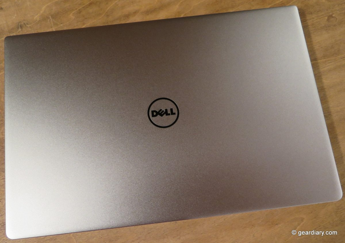 "GearDiary The #Dell #XPS 13"" Ultrabook vs. the 11"" MacBook Air: Which Would You Rather?"
