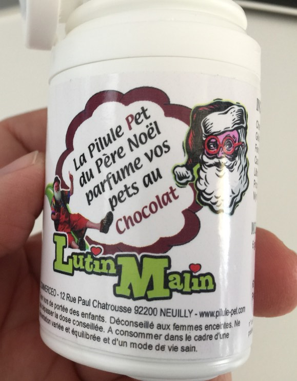 Can a Fart Pill Make Your Farts Smell Like Chocolate?