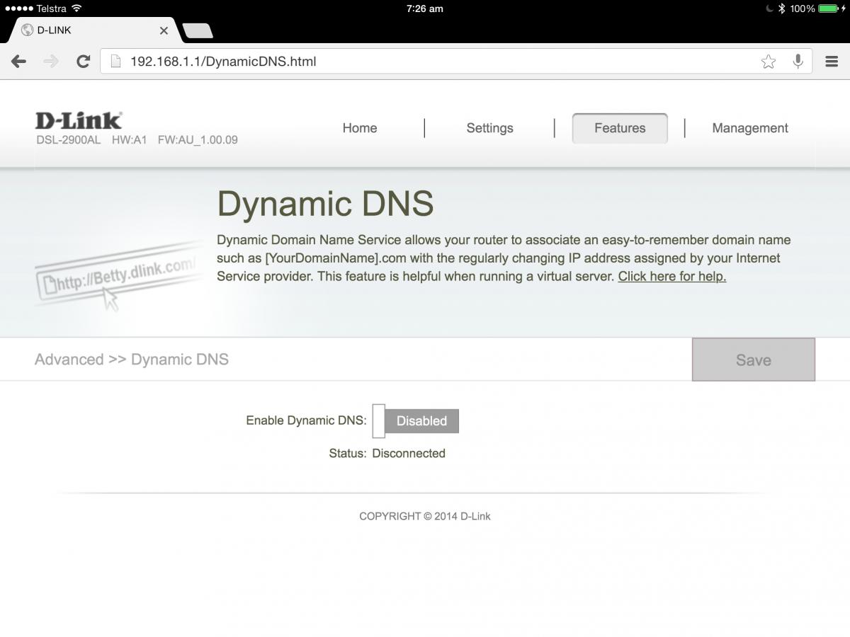 D-Link Viper DSL-2900AL Review: Not Your Average Router