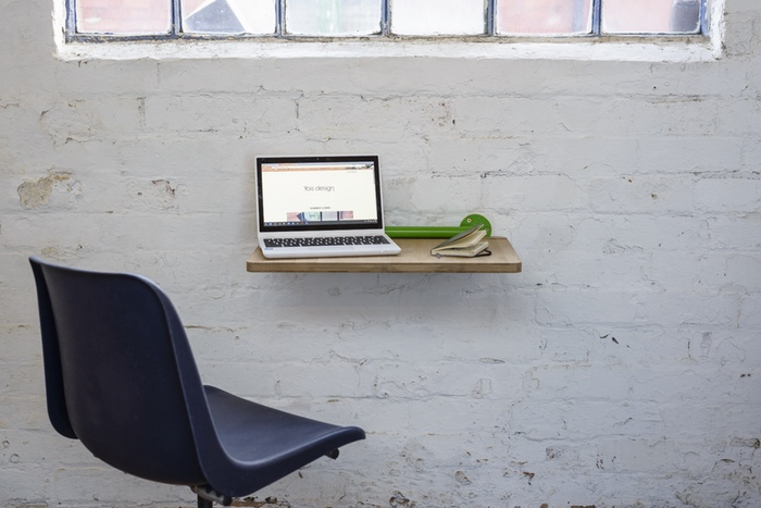 Introducing the Portable Lap Desk