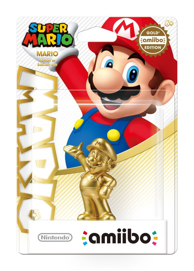 Mario Party 10 The Ultimate Amiibo Releasing On March 20