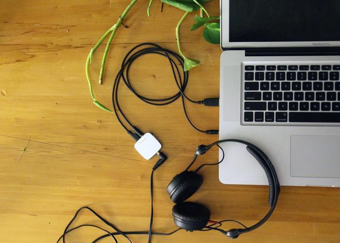 Amplify Your Audio!