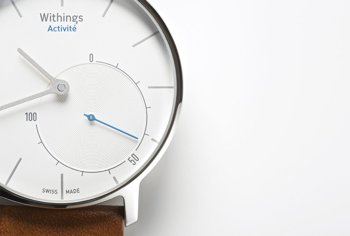 GearDiary Withings Announces Big Updates for the Activité, Activité Pop, and Home