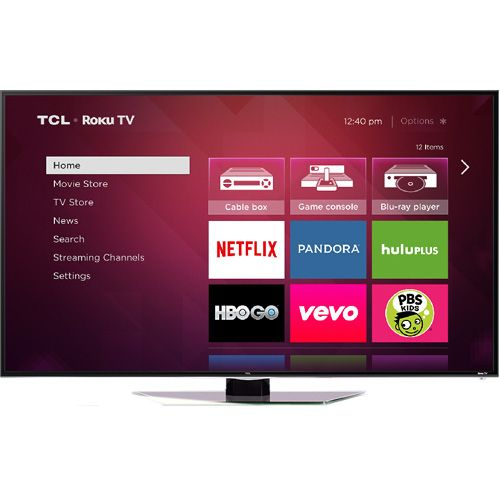 Roku Announces New Smart TV Lineup with Sling TV & WatchESPN