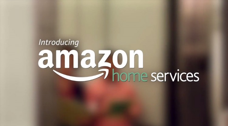 Amazon's New Home Service Will Do Everything You're too Lazy to Do