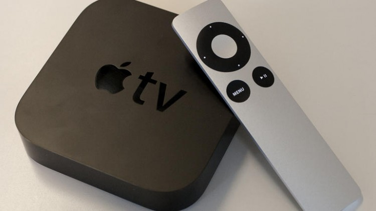 Apple to Update Apple TV with Siri and 3rd-Party Apps in June