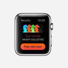 Games Apple Watch