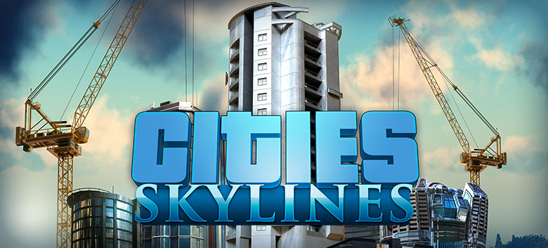 GearDiary Cities: Skylines Towers Above the City Builder Game Competition