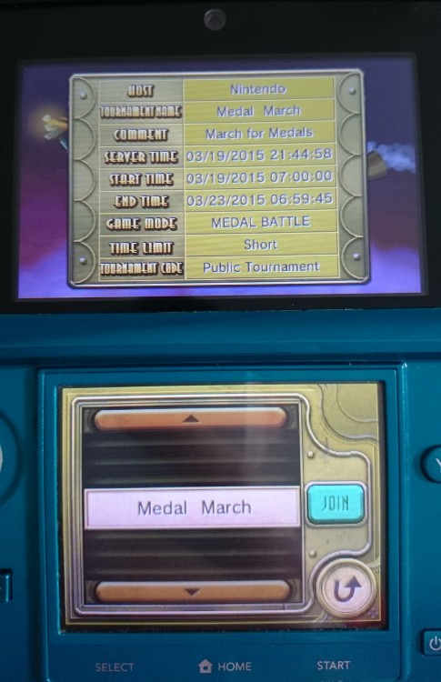 March into 'Code Name S.T.E.A.M.' Debut 3DS Game Tournament!