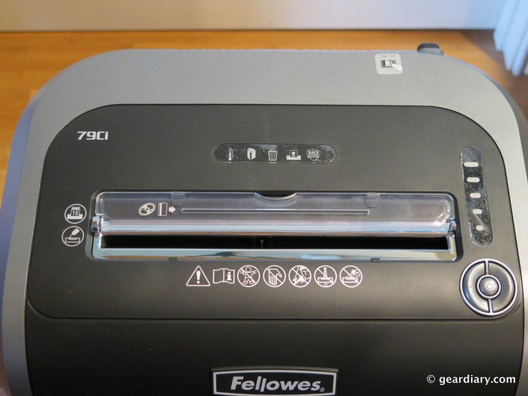 Fellowes PowerShred 79Ci Jam Proof Cross-Cut Shredder-019