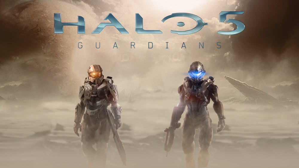 Get in Line: 'Halo 5: Guardians' Release Date Revealed!