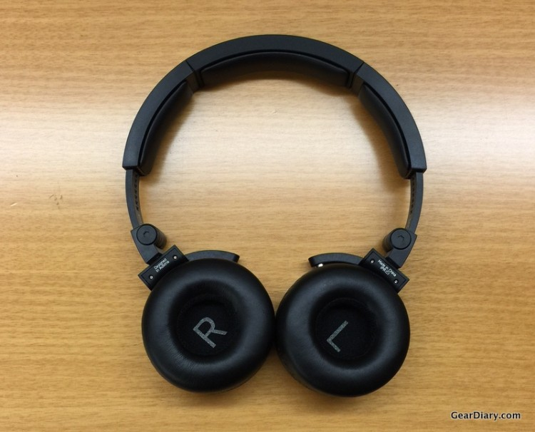 Sorry Beats, but AKG Y55 Headphones Do the Same Thing