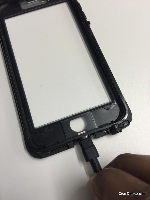 Outdoor Gear iPhone Gear