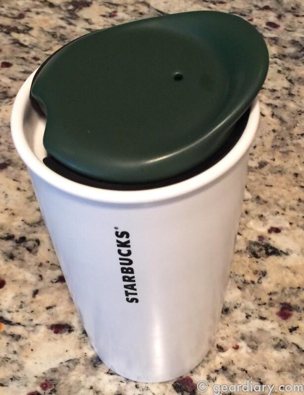 Starbucks K-Cups Bring Great Coffee Home
