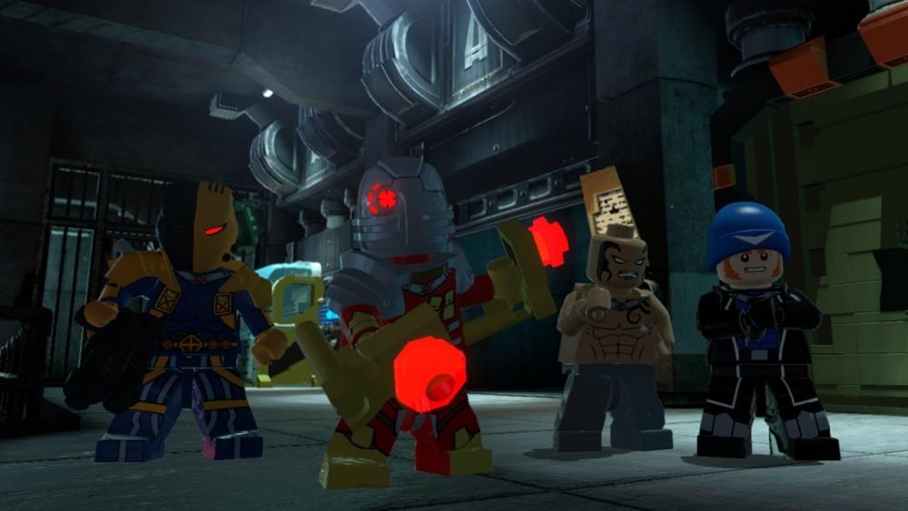 LEGOBatmanDLCSquad