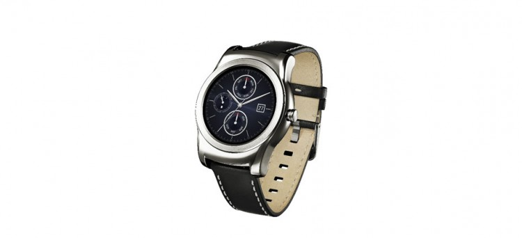 GearDiary AT&T is the First US Carrier to Offer the LG Watch Urbane.