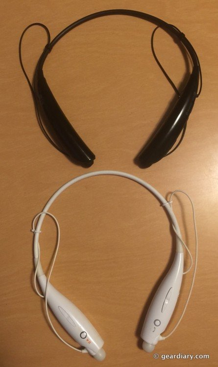 The LG Tone Pro Wireless Stereo Headset Popular and Powerful?