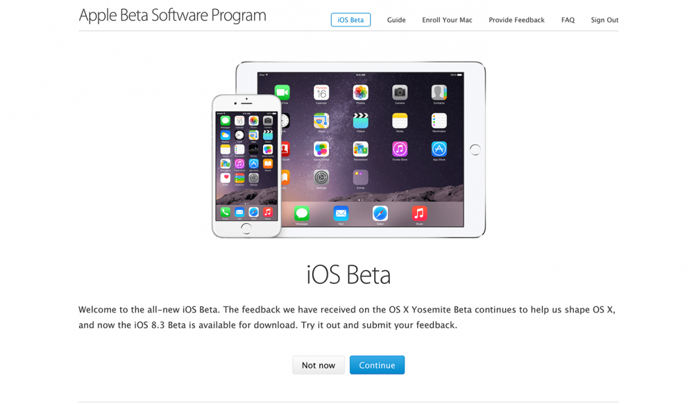 Upcoming iOS 8.3 Settings Allow Free App Downloads Without a Password