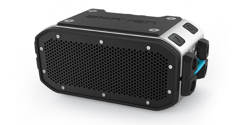 GearDiary It Might Be Bulletproof Also! Braven Announces the BRV-Pro