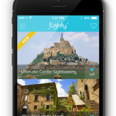 Get Around the World Faster with Travel Companion 'Eighty'