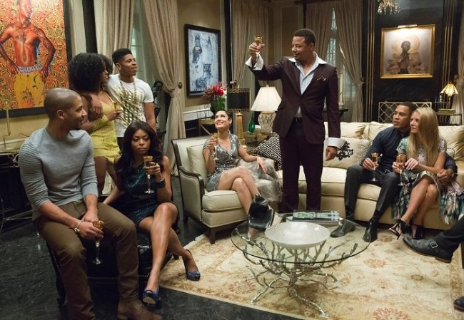 "Hulu Gets Exclusive Rights to Stream Hit-Show ""Empire"""