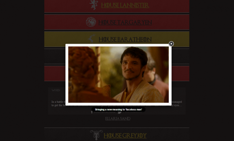 The Game of Thrones Catch-Up Machine Gets You Ready for April 12th!