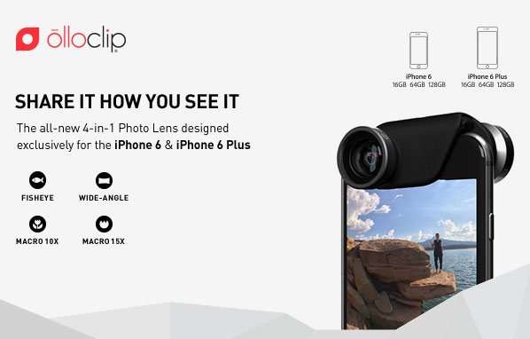 Olloclip Review: It Gets Everything Right but the Most Important Thing