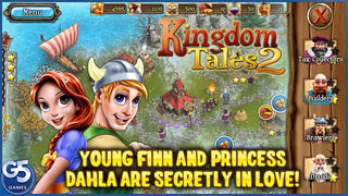 GearDiary Kingdom Tales 2 Brings the Toil of Kingdom Building to iOS!