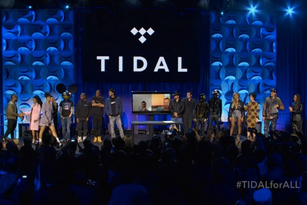 Jay-Z's 'TIDAL' Streaming Service to Be Owned by the Artists
