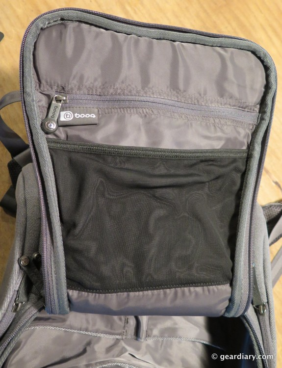 GearDiary Booq Cobra Squeeze Backpack Review: A Most Excellent Gear Bag