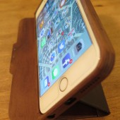 Grovemade Wood & Leather iPhone 6 Plus Case Review