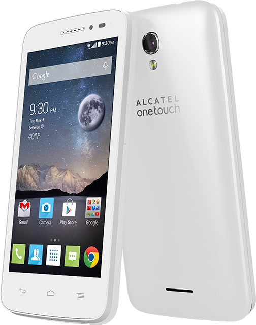 GearDiary Alcatel's Pop Astro Will Be Available Via T-Mobile Starting Today
