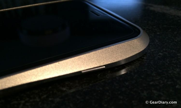 4-Draco Aluminum Bumper Gear Diary-003