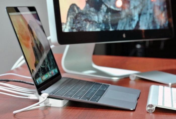 MacBook Gear