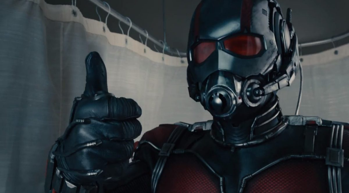 GearDiary Paul Rudd Stands off with Yellowjacket in New Ant-Man Trailer
